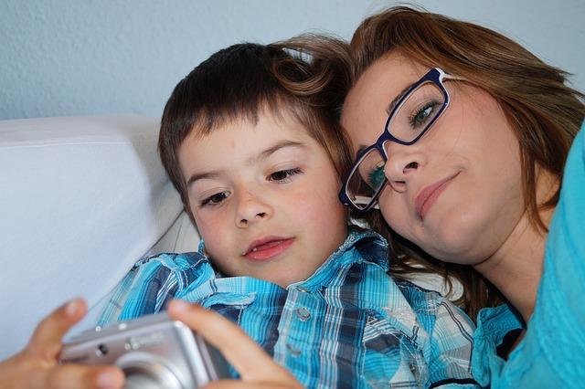 離婚と子供の心のケア、子供への説明責任